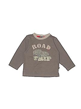 Pumpkin Patch Long Sleeve T-Shirt Size 2