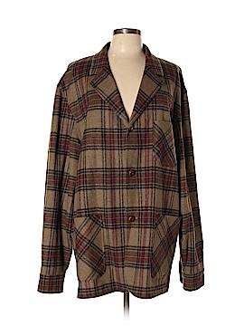 Tommy Hilfiger Wool Coat Size XL
