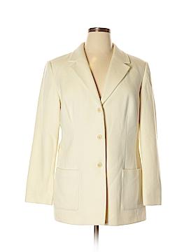 Nordstrom Wool Coat Size 16