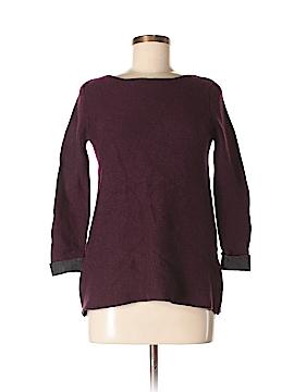 NANETTE Nanette Lepore Wool Pullover Sweater Size M