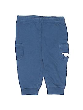 Cuddle Bear Sweatpants Size 12 mo
