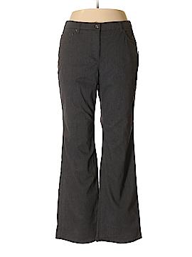 Jones New York Sport Casual Pants Size 16