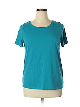 Lane Bryant Short Sleeve T-Shirt Size 14/16  (Plus)