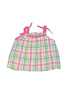 Beluga Sleeveless Blouse Size 3T