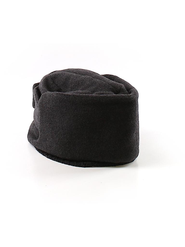 cfac446ce68 Prada 100% Camel Hair Solid Gray Winter Hat Size L - 60% off