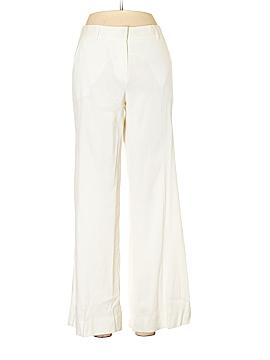 Theory Linen Pants Size 8