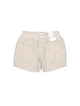 The Children's Place Khaki Shorts Size 12-18 mo