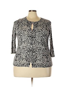 Talbots Cardigan Size 3X (Plus)