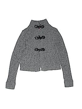 Cherry Stix Cardigan Size 10 - 12