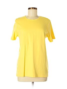 Sport Savvy Short Sleeve Top Size M