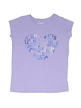 L.L.Bean Short Sleeve T-Shirt Size M (Youth)