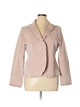 Chadwicks Leather Jacket Size 16