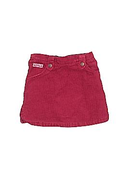 Nick Jr Skirt Size 4T