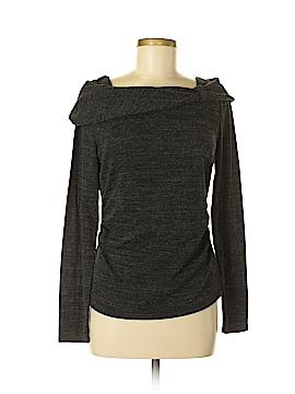 Rafaella Long Sleeve Top Size M