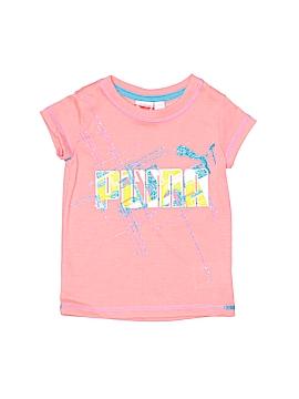 Puma Active T-Shirt Size 2T