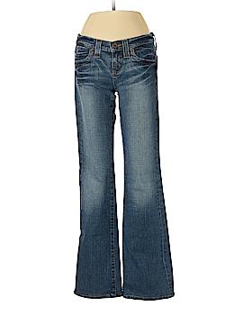 Hippie Jeans 25 Waist