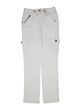 Justice Cargo Pants Size 10 (Slim)