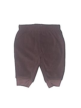 Carter's Fleece Pants Newborn