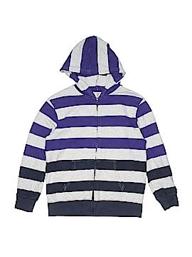 Gymboree Zip Up Hoodie Size 10 - 12
