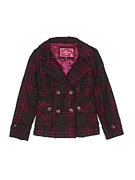 Dollhouse Coat Size 14