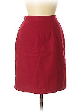 Sag Harbor Wool Skirt Size 6 (Petite)