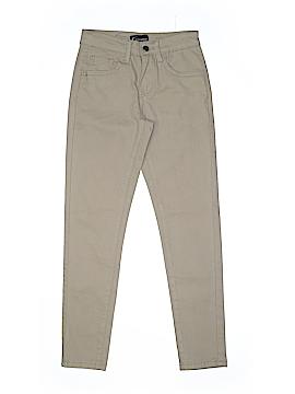Premium Khakis Size 6
