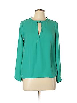Love 21 Long Sleeve Blouse Size XS