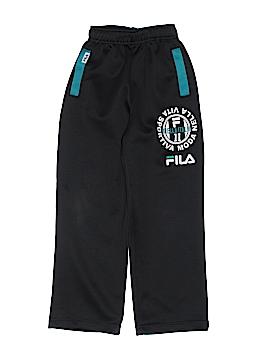 Fila Track Pants Size 110 (CM)