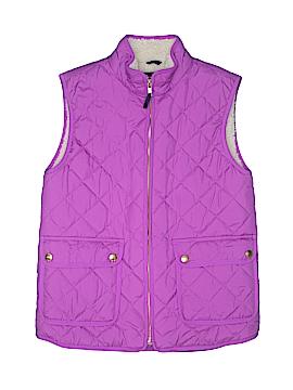Crewcuts Vest Size 14