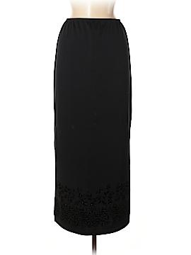 Exact Change Casual Skirt Size M
