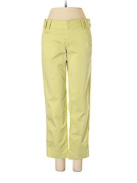 Banana Republic Factory Store Khakis Size 4