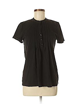 Covington Short Sleeve Henley Size M