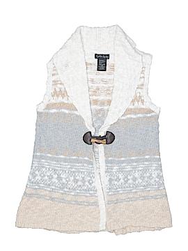 Cynthia Rowley Cardigan Size Medium(10-12)