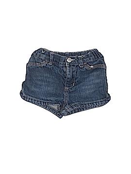 Genuine Kids from Oshkosh Denim Shorts Size 2T