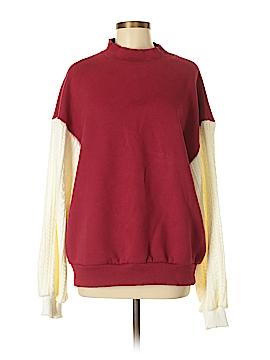 Pol Sweatshirt Size M