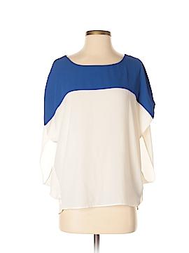 Love 21 Short Sleeve Blouse Size S