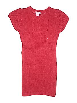 Pink Angel Dress Size 14