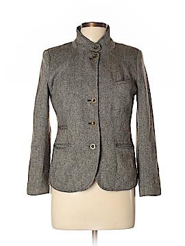 Gap Wool Blazer Size 10 (Petite)
