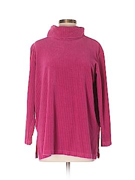 Graver Studio Pullover Sweater Size L