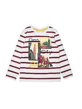 Kids Long Sleeve T-Shirt Size 122 cm