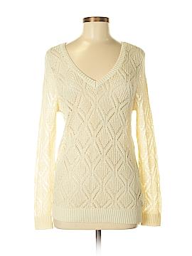 Blu Pepper Pullover Sweater Size M