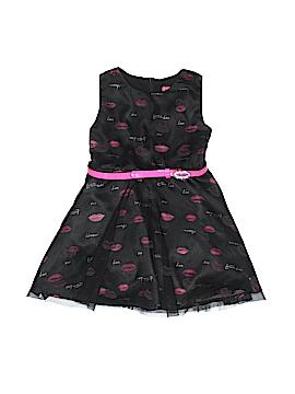 Betsey Johnson Dress Size 3T