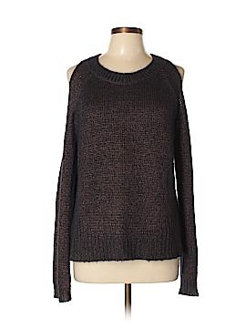 Intermix Pullover Sweater Size L