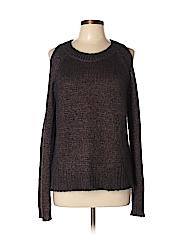 Intermix Pullover Sweater