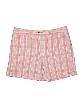 Axcess Khaki Shorts Size 12