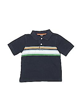 Gymboree Short Sleeve Polo Size 4