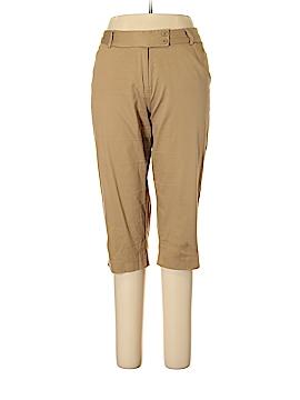 Land' n Sea Khakis Size 10