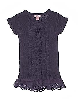 Pink Angel Dress Size 7 - 8