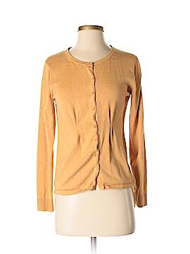 Coldwater Creek Silk Cardigan Size S