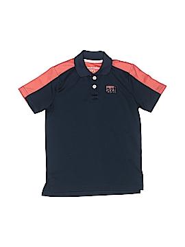 Abercrombie Short Sleeve Polo Size 7 - 8